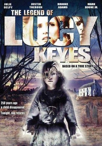 The Legend of Lucy Keyes online