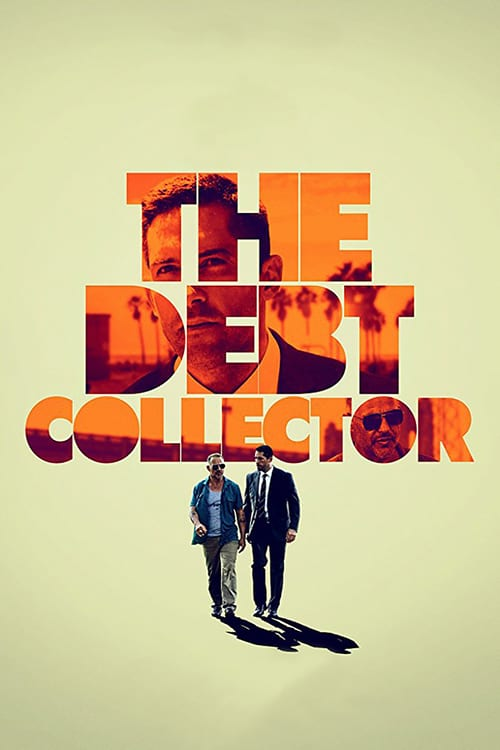 The Debt Collector online