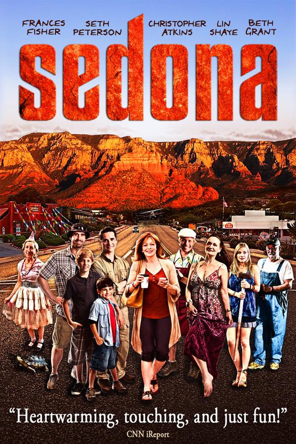 Sedona online
