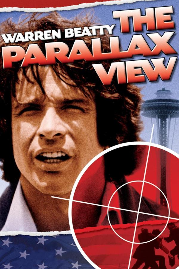 Pohled společnosti Parallax online