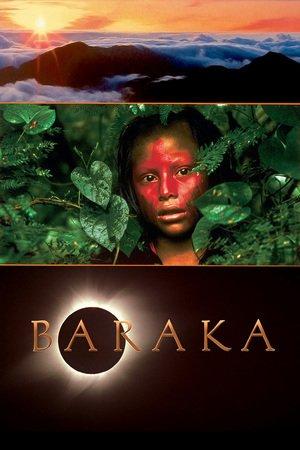 Baraka - Odysea země online
