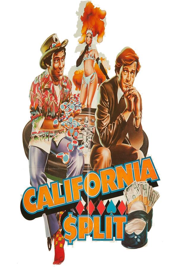 Kalifornský holport online