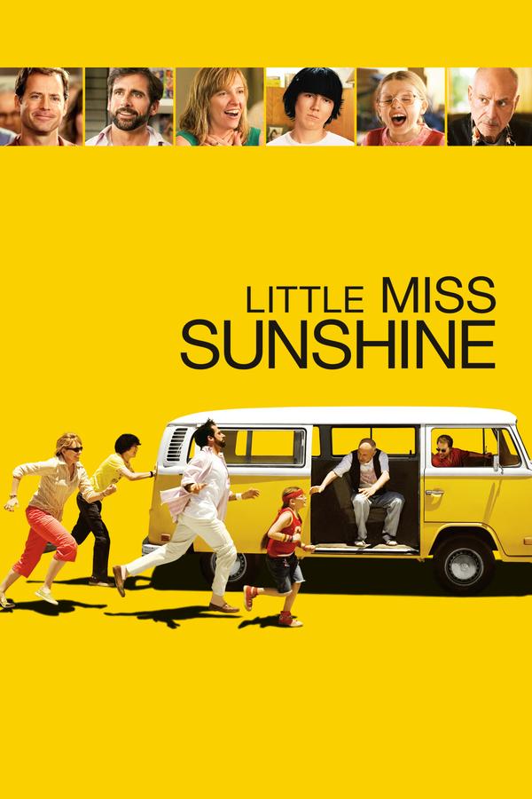 Malá Miss Sunshine online