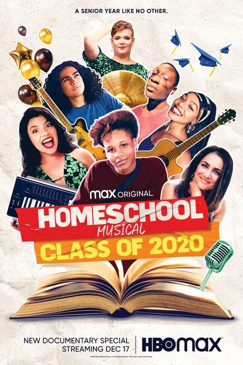 Homeschool Musical: Class of 2020 online