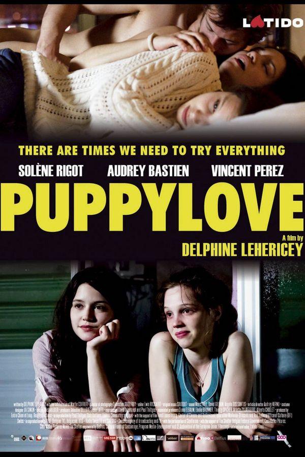 Puppylove online