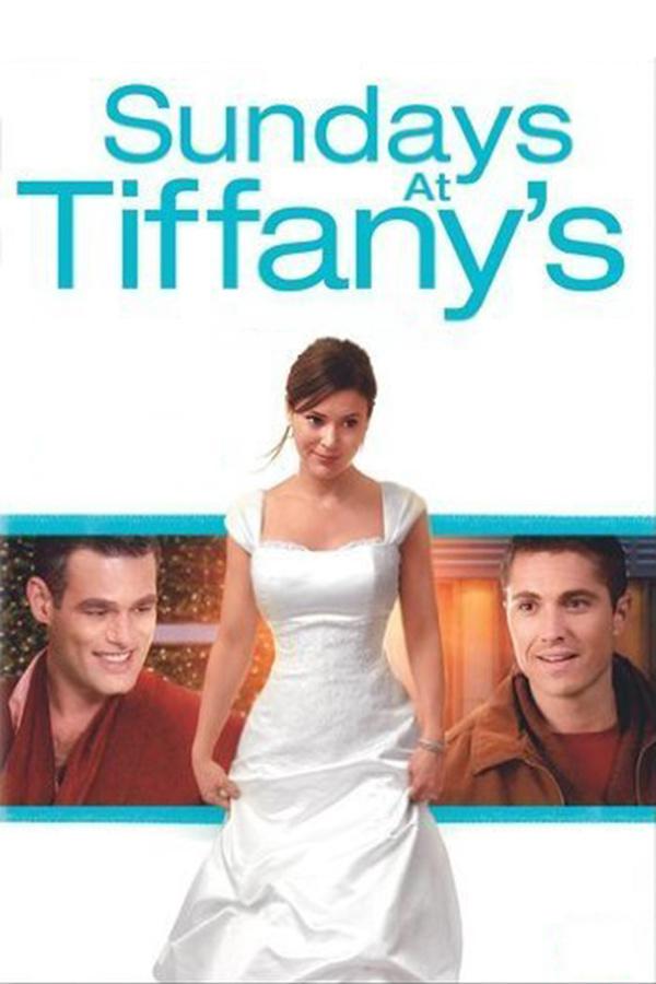 Neděle u Tiffanyho online