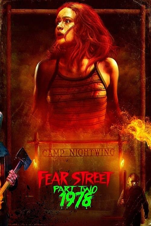 Ulice strachu - 2. část: 1978 online