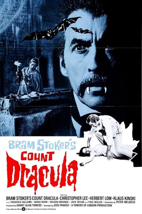 Hrabě Dracula online