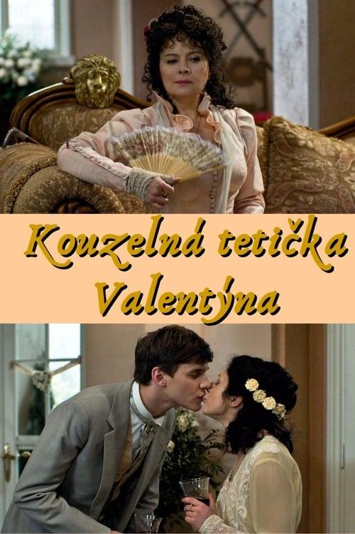Kouzelná tetička Valentýna online