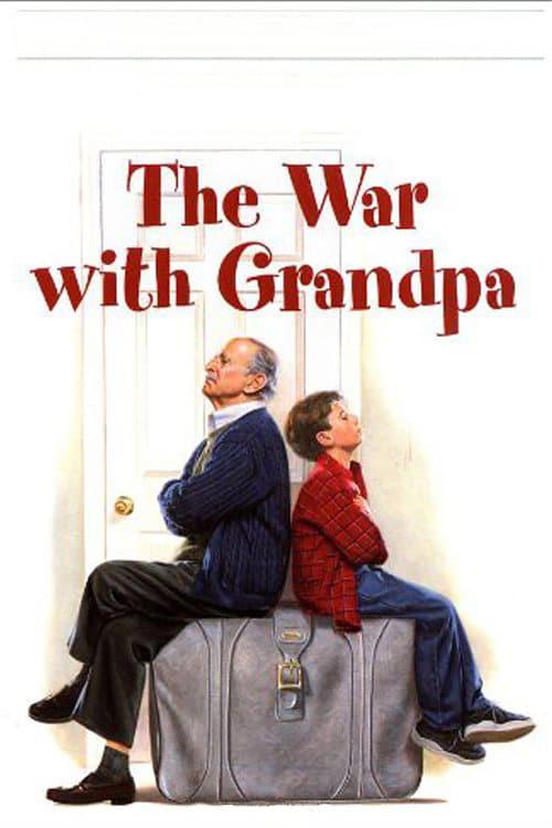 War with Grandpa online