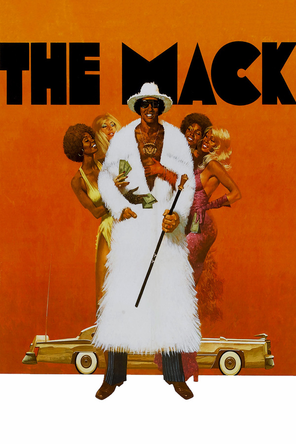 The Mack online