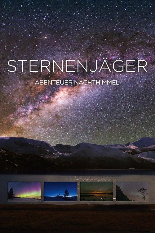 Sternenjäger - Abenteuer am Nachthimmel online