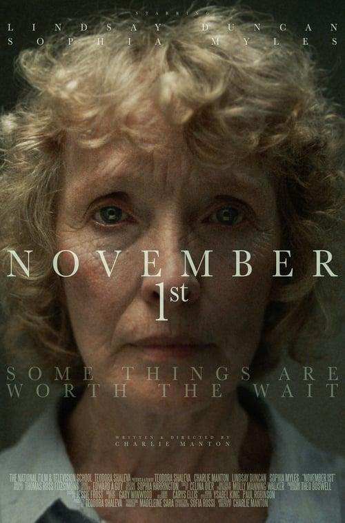 1. listopad online