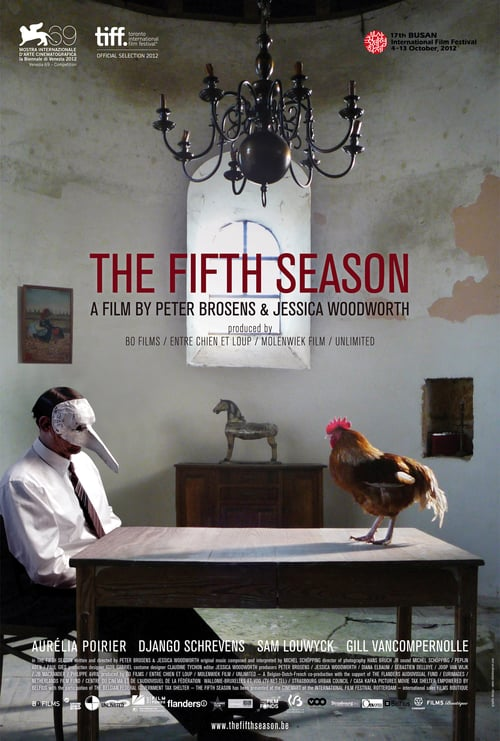 The Fifth Season online