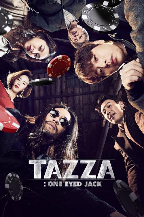 Tazza: One Eyed Jack online