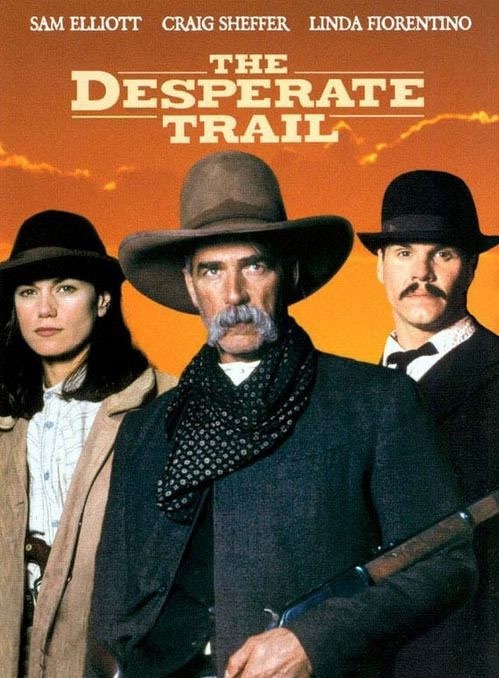 The Desperate Trail online