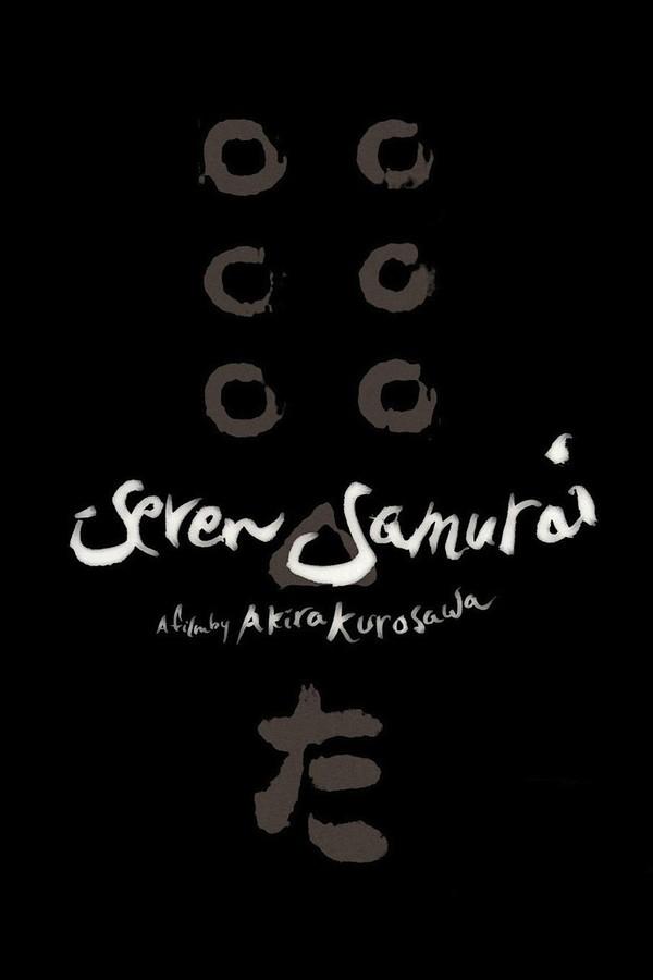 Sedm samurajů online