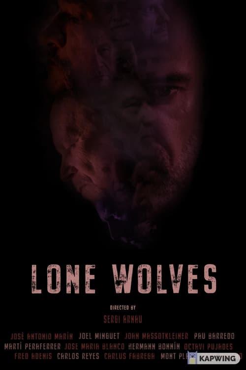 Osamělí vlci online