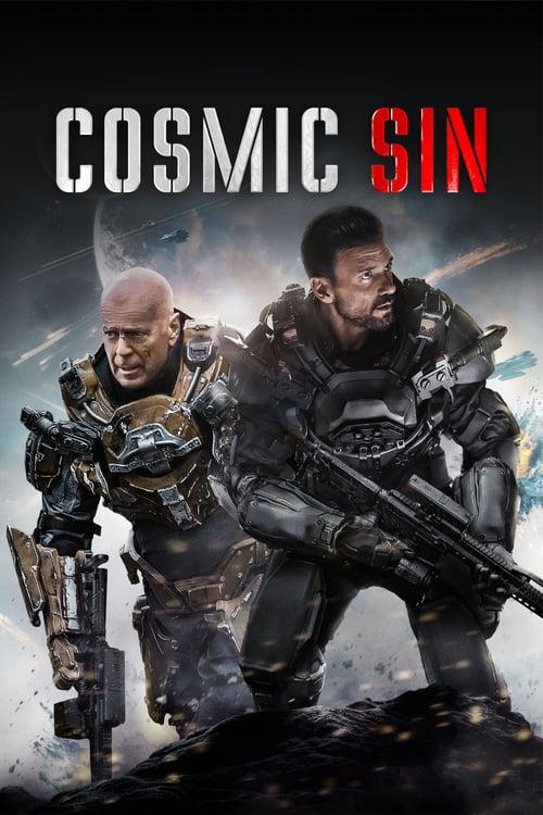 Cosmic Sin online