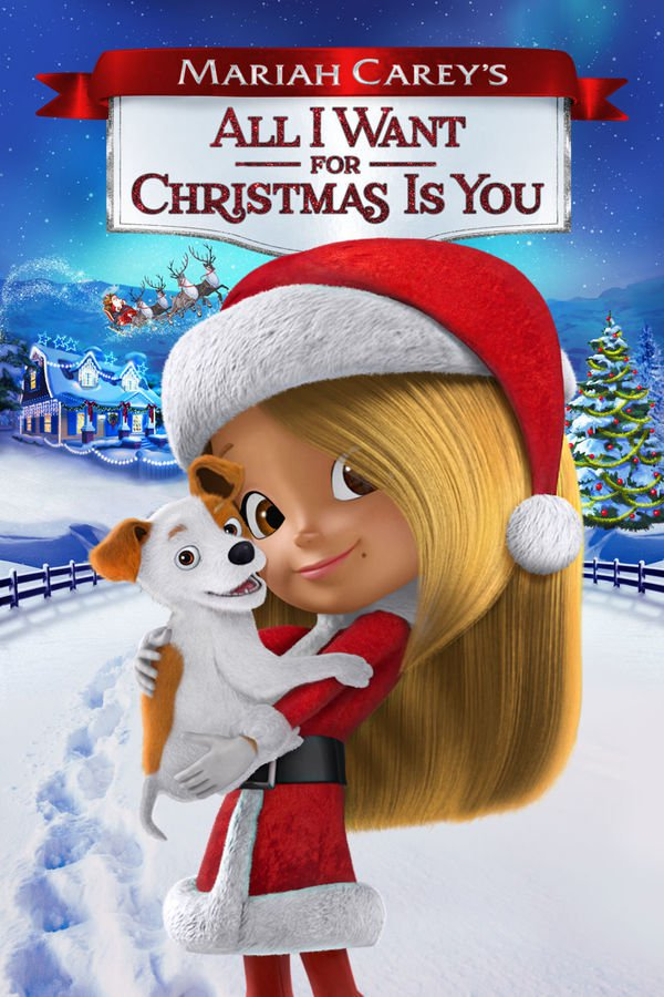 Mariah Carey's All I Want for Christmas Is You online