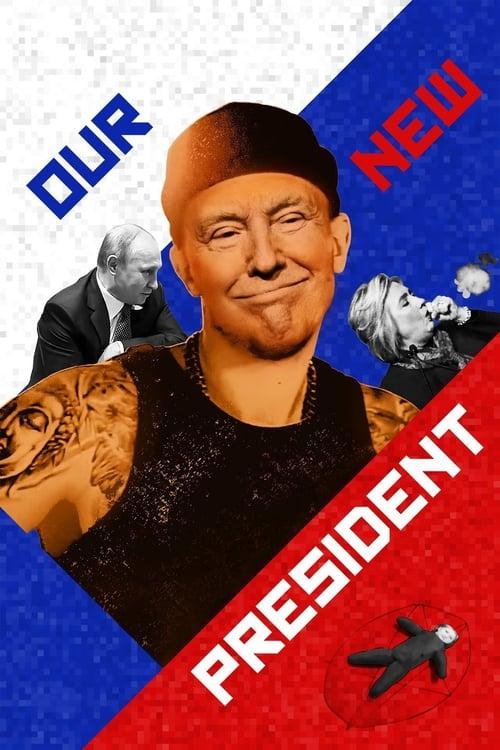 Náš nový prezident online