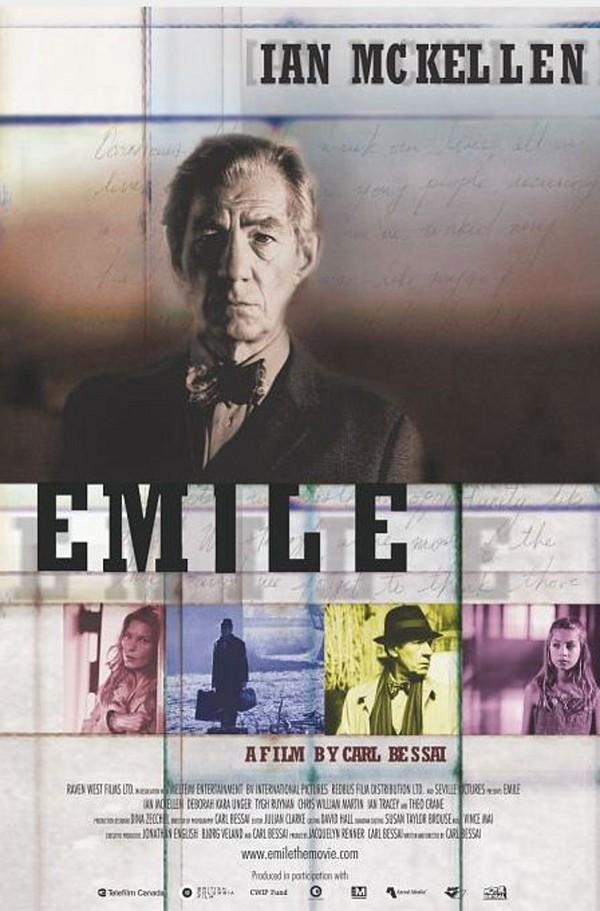 Émile online