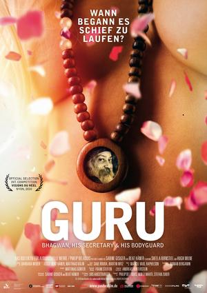 Guru: Bhagwan, his Secretary & his Bodyguard online