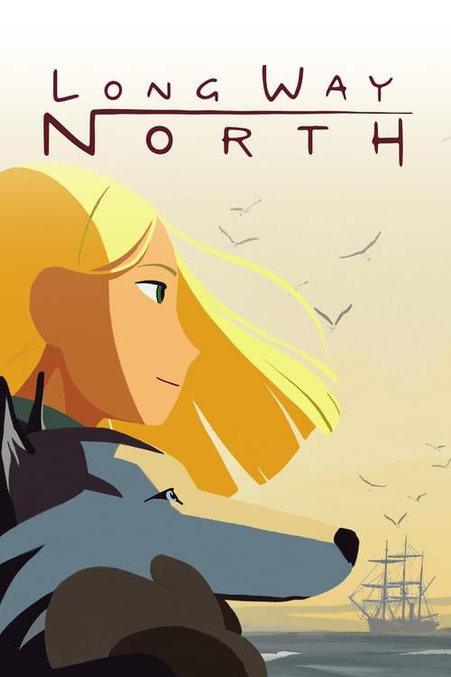 Až na Severní pól online