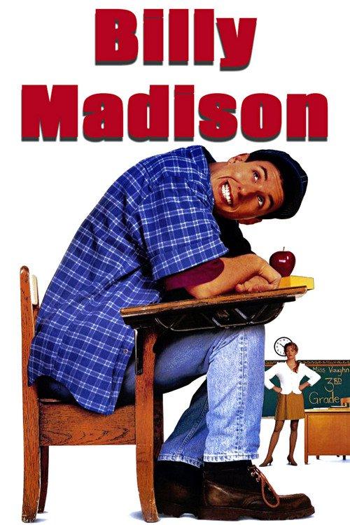 Billy Madison online