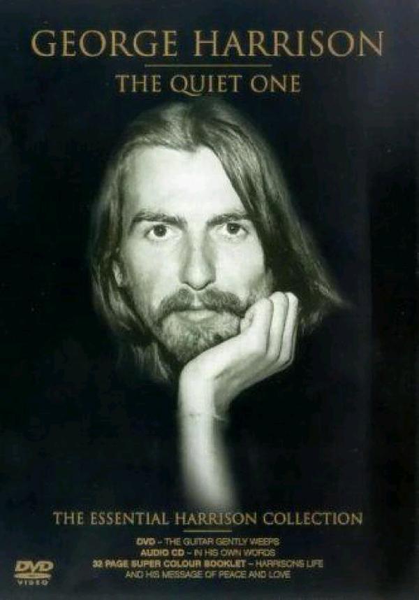 George Harrison: The Quiet One online