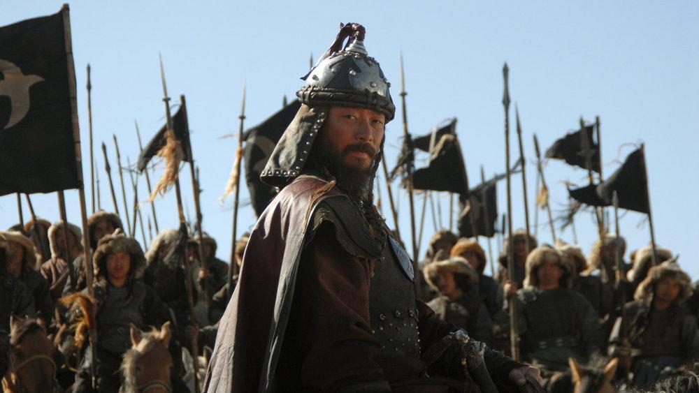 Mongol - Čingischán - Tržby a návštěvnost