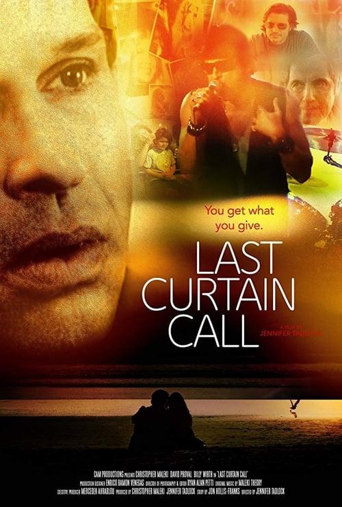 Last Curtain Call online