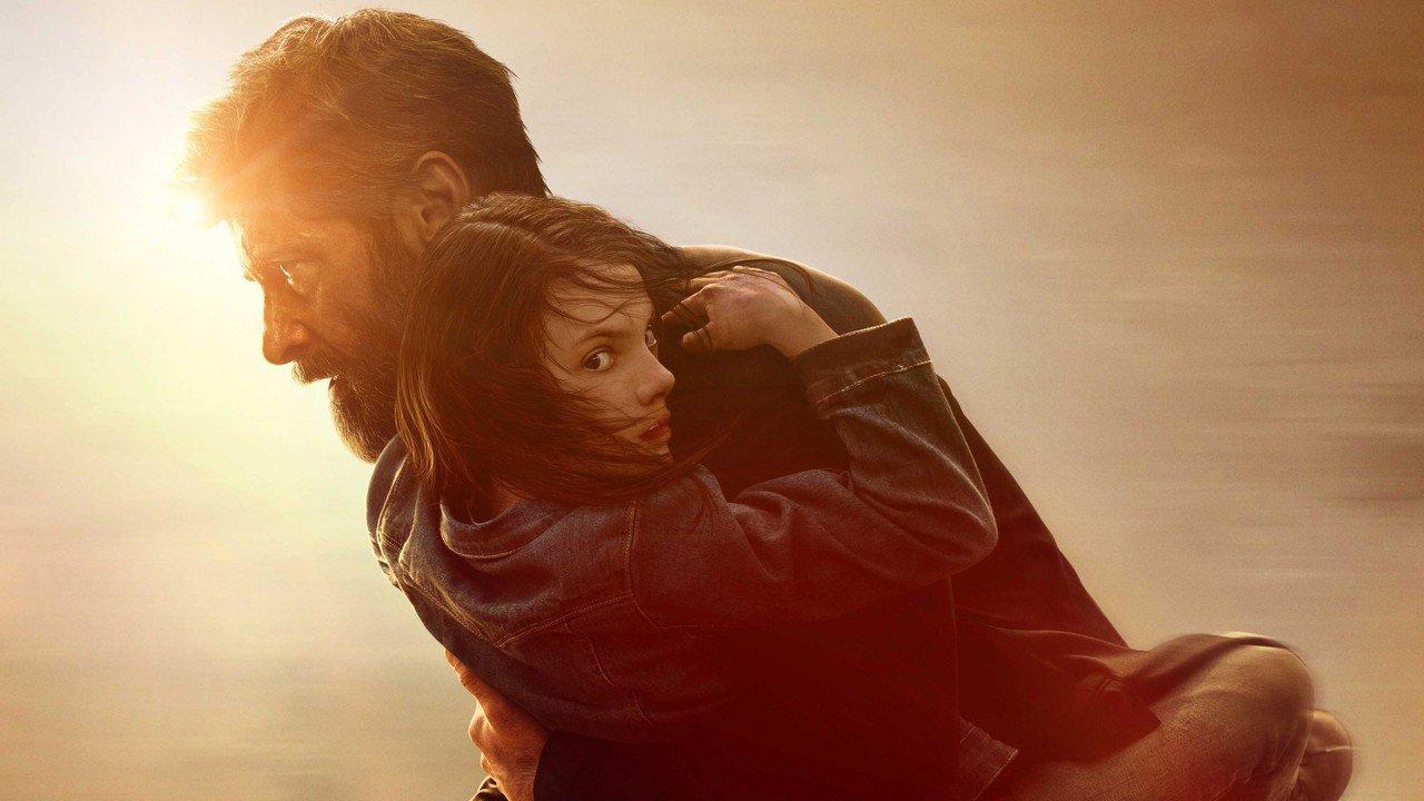 Logan: Wolverine online