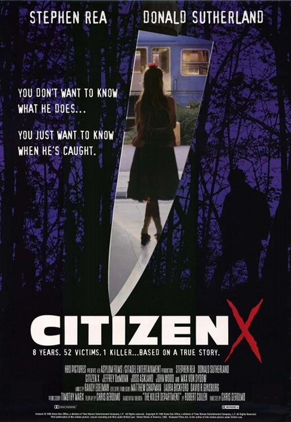 Občan X online