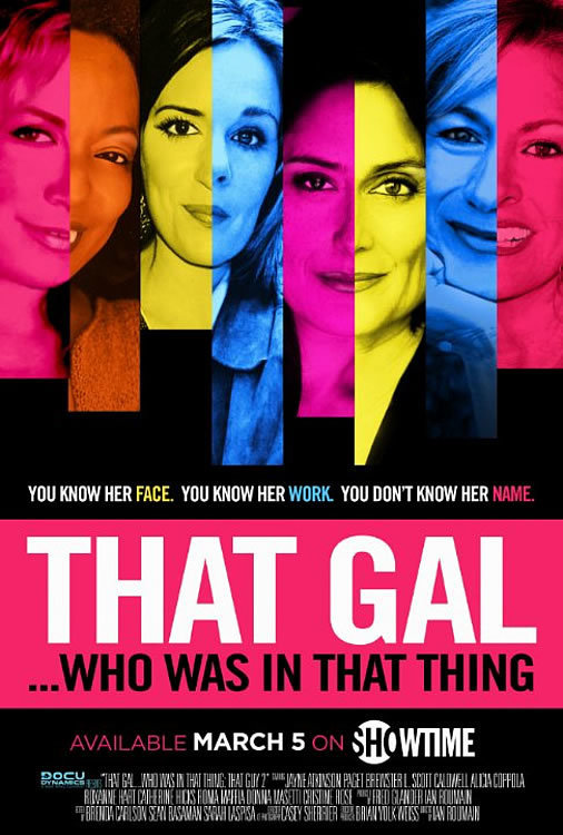 That Gal...Who Was in That Thing: That Guy 2 online