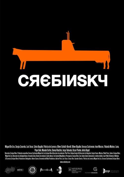 Crebinsky online