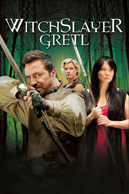 Witchslayer Gretl online