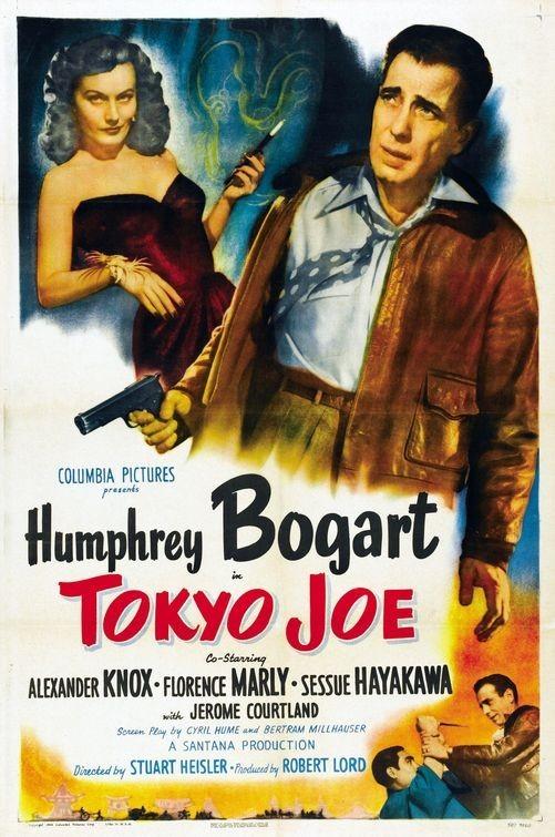 Tokyo Joe online
