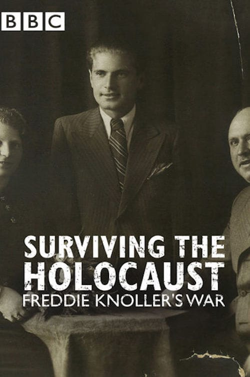 Surviving the Holocaust: Freddie Knoller's War online
