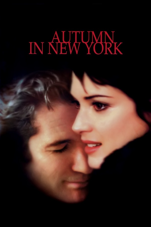 Podzim v New Yorku online