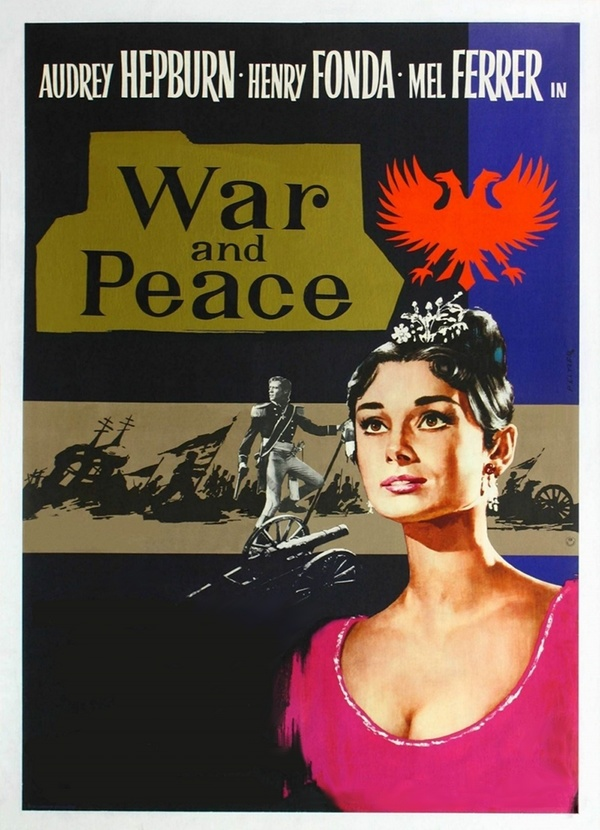 War and Peace online
