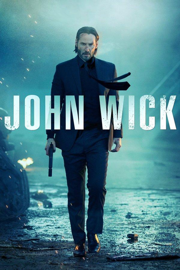 John Wick - Tržby a návštěvnost