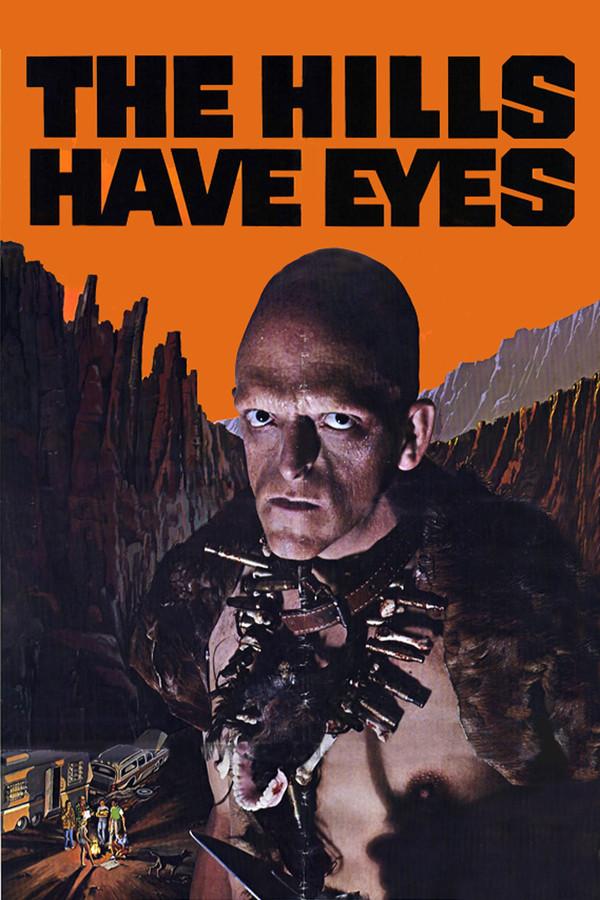 Hory mají oči online
