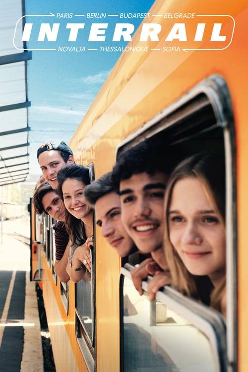 Interrail online