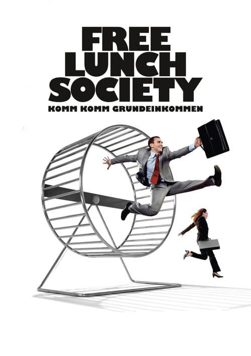Oběd zdarma pro všechny – přijmi nepodmíněné příjmy online