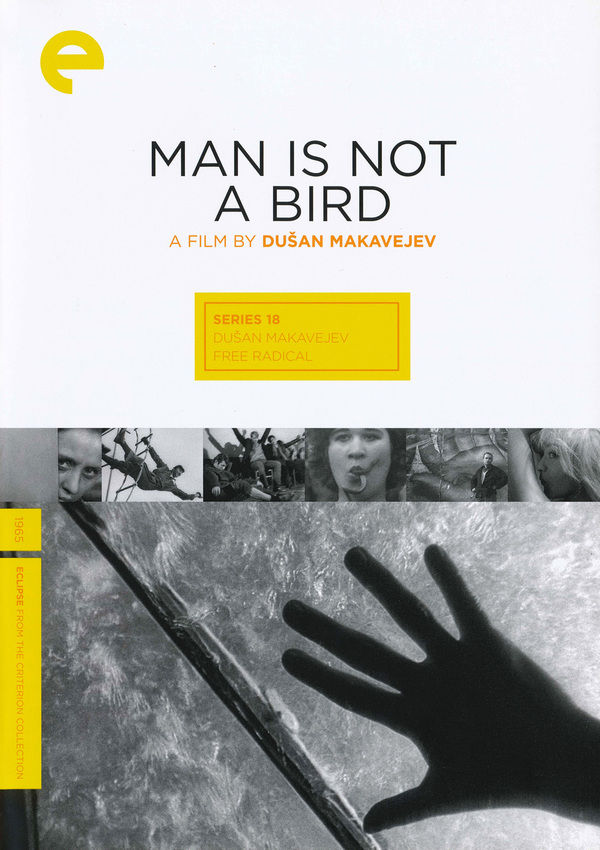Man Is Not a Bird online
