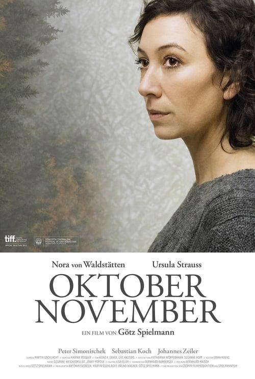 October November online