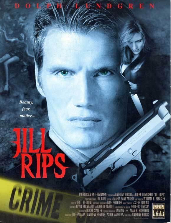 Jill Rips online