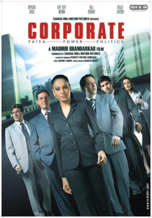 Corporate online