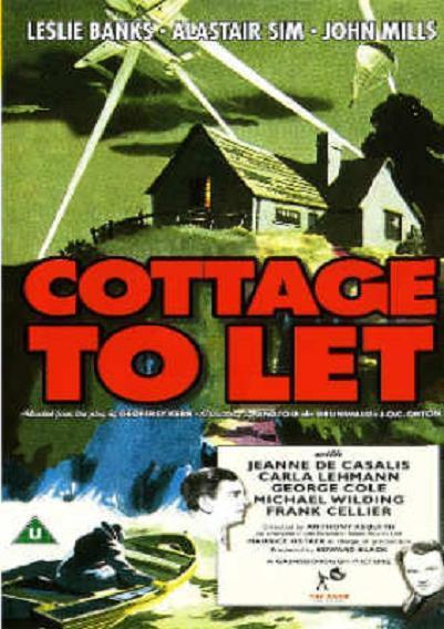Cottage to Let online